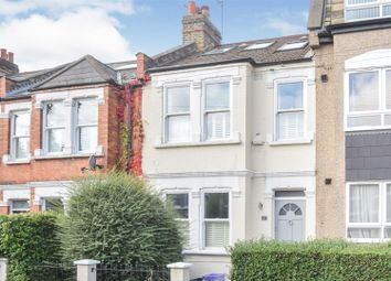 Thumbnail Terraced house for sale in Evelyn Road, London