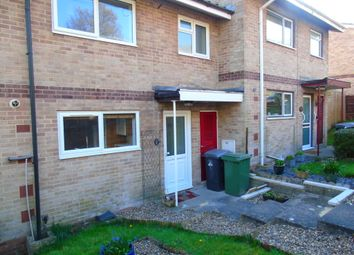 Thumbnail 4 bed terraced house to rent in Thurmond Crescent, Winchester