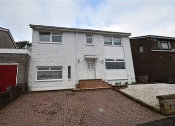 Thumbnail 4 bed property for sale in Juniper Drive, Milton Of Campsie, Glasgow