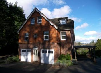 Thumbnail 2 bed flat for sale in Haslemere, Surrey