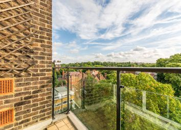 Thumbnail 2 bed flat to rent in Strangways Terrace, Kensington