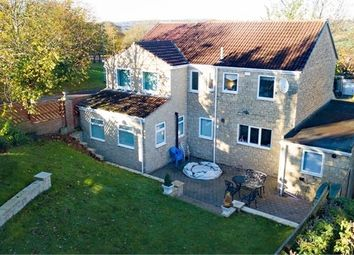 Thumbnail 5 bed detached house for sale in Parkdale Rise, Whickham