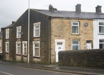 3 bed end terrace house for sale in South View, Nelson BB9