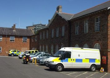 Thumbnail Office to let in Taunton Police Station, Taunton, Somerset