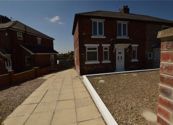 3 bed semi-detached house for sale in The Drive, Swillington, Leeds, West Yorkshire LS26