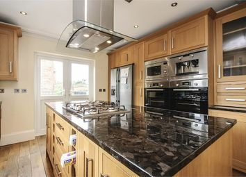 Thumbnail 6 bed semi-detached house to rent in St. Leonards Road, Windsor