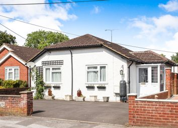 Thumbnail 3 bed detached bungalow for sale in London Road, Amesbury, Salisbury