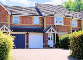 Thumbnail 3 bed terraced house for sale in Bryant Place, Purley On Thames, Reading