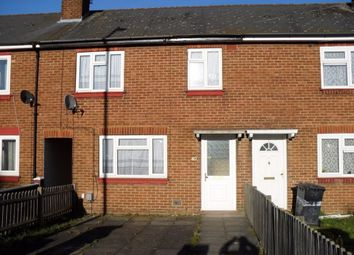 Thumbnail 3 bed terraced house to rent in Bristol Road 1Sx, Luton