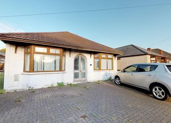 4 bed bungalow for sale in Manor Way, Heath, Cardiff CF14