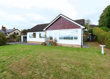 Thumbnail 3 bed detached bungalow to rent in Llanbedr Dyffryn Clwyd, Ruthin