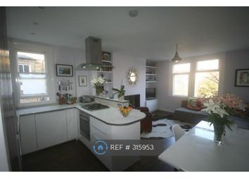 Thumbnail 3 bedroom flat to rent in Kensal Green, London