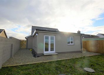 Thumbnail 3 bed cottage for sale in Bryn Ffynnon, Penrhiwnewydd, Aberystwyth