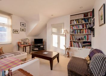 Thumbnail 1 bed flat for sale in Agincourt Road, London