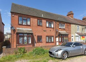 Thumbnail 1 bed flat to rent in Ham Villas, Gordon Road