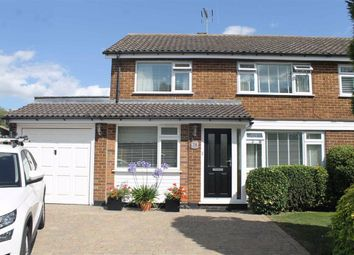 Cheyne Walk, Meopham, Gravesend DA13. 3 bed semi-detached house
