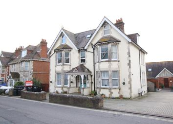 Thumbnail 2 bed flat for sale in Ulwell Road, Swanage