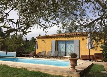 Thumbnail 3 bed property for sale in 83510, Lorgues, Fr