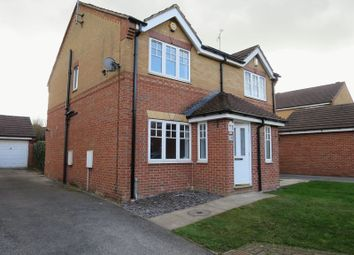 Thumbnail 2 bed semi-detached house to rent in Martin Close, Morley, Leeds