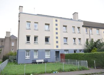 Thumbnail 2 bed flat for sale in Wardieburn Place West, Flat 5, Granton, Edinburgh