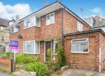 4 bed semi-detached house for sale in Brockman Road, Folkestone CT20
