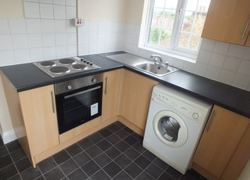 Thumbnail 3 bed flat to rent in Northfield Avenue, London