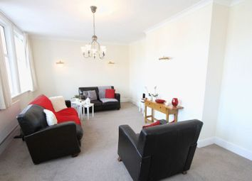 Thumbnail 2 bedroom flat to rent in Grosvenor Park Road, Chester, Cheshire