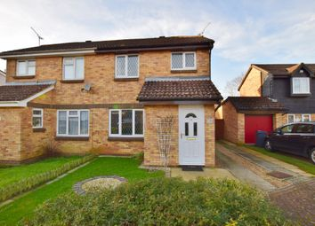 Thumbnail 3 bed semi-detached house to rent in Grasslands, Singleton