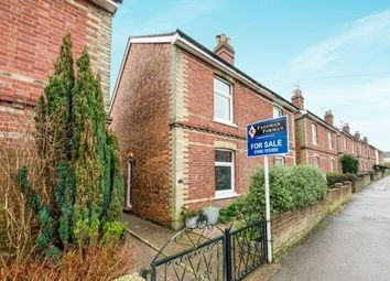 Thumbnail 2 bed semi-detached house for sale in Powder Mill Lane, Tunbridge Wells, Kent