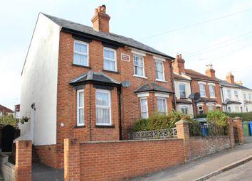 Thumbnail 3 bedroom semi-detached house to rent in Waterloo Road, Aldershot