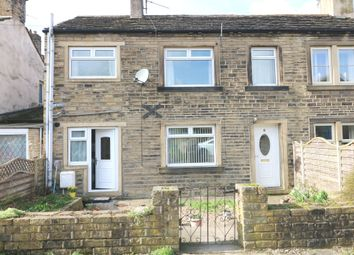 3 bed semi-detached house for sale in Bowling Alley Terrace, Rastrick, Brighouse HD6