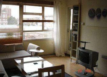 Thumbnail 3 bedroom flat to rent in Barnardo Gardens, Barnardo Street, London
