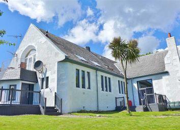 Thumbnail 6 bed detached house for sale in The Old Kirk, Kildonan, Kildonan