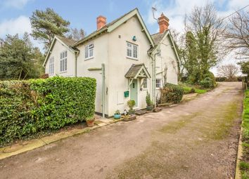 Thumbnail 5 bed detached house for sale in Muse Lane, Boylestone, Ashbourne