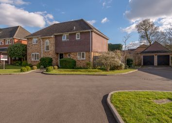 Thumbnail 4 bed detached house for sale in The Murreys, Ashtead