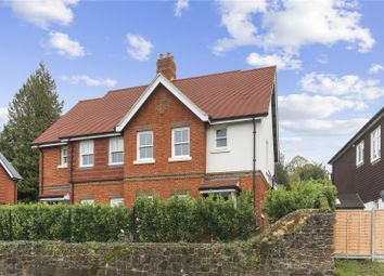Thumbnail 2 bed semi-detached house for sale in Garden Hill, Westcott, Dorking, Surrey