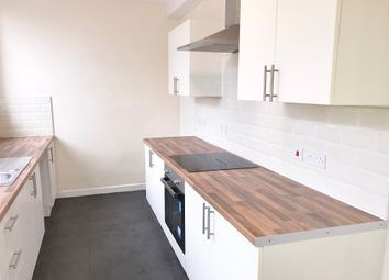 Thumbnail 2 bed semi-detached house to rent in Bannerman Road, Kirkby In Ashfield