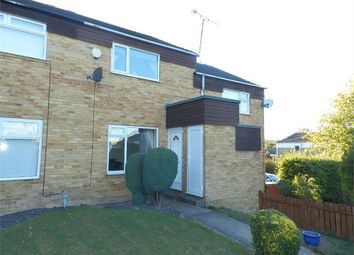 Thumbnail 2 bedroom town house for sale in Chapel Road, Chapeltown, Sheffield, South Yorkshire