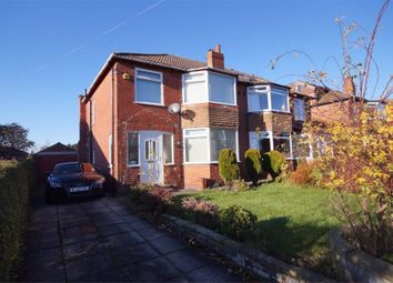 Thumbnail 3 bed semi-detached house to rent in Talbot Rise, Leeds, West Yorkshire