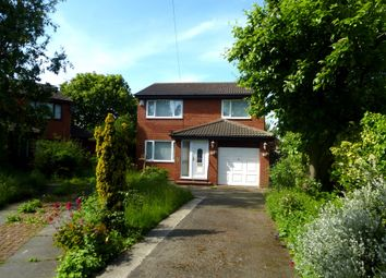 Thumbnail 4 bed detached house for sale in Loyalty Close, Hartlepool