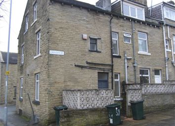 Thumbnail 2 bed terraced house to rent in 31 Chelsea Street, Keighley