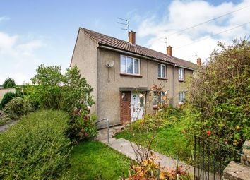 Thumbnail 3 bed semi-detached house for sale in Mendip Crescent, Downend, Bristol