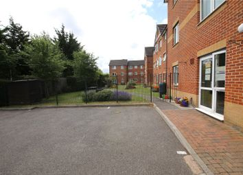 Thumbnail 1 bed flat for sale in Conrad Court, Butts Road, Stanford-Le-Hope, Essex