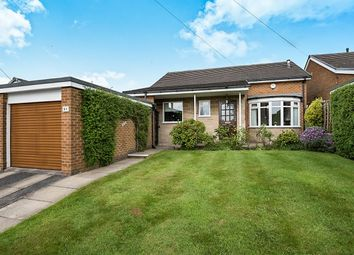 Thumbnail 3 bed bungalow for sale in Chancet Wood View, Sheffield