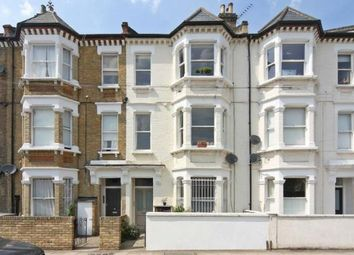 Thumbnail 2 bed flat for sale in Warriner Gardens, Battersea, London