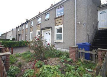 Thumbnail 3 bed flat for sale in Kirklandneuk Road, Renfrew