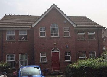 Thumbnail 2 bedroom flat to rent in Ben Eden Green, Belfast