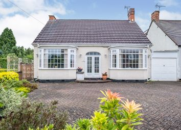 Thumbnail 3 bed detached bungalow for sale in Paradise Lane, Hall Green, Birmingham