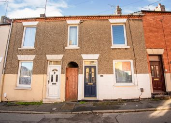 Thumbnail 3 bed terraced house for sale in Mansefield Close, Desborough, Kettering