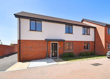 Thumbnail 2 bed property for sale in The Lancers, Folkestone, Kent